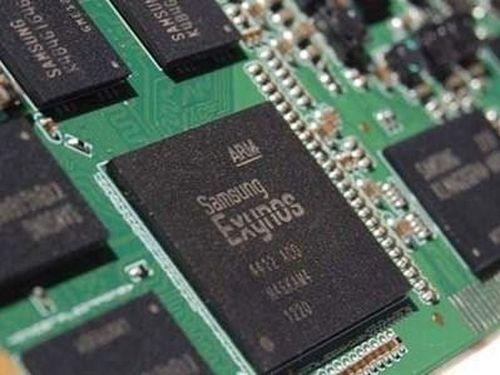 Cả 9 cơ sở sản xuất chip của Samsung được chứng nhận tiêu chuẩn Triple Standard