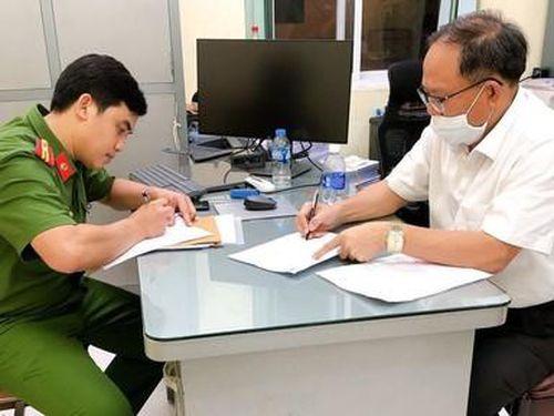 Viện KSND TPHCM yêu cầu điều tra bổ sung vụ án ông Tất Thành Cang