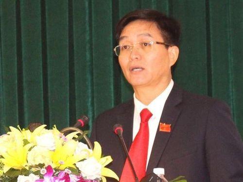Thủ tướng phê chuẩn nhân sự tỉnh Đắk Nông