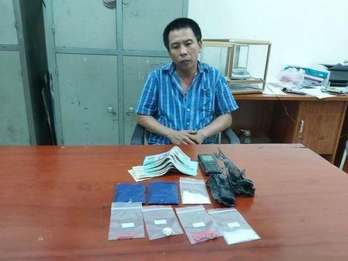 Gia cố nhà thành 'lô cốt', lắp camera dày đặc để mở sới bạc và bán ma túy