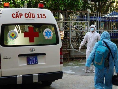 Thành phố Hồ Chí Minh phát hiện chuỗi lây nhiễm có 28 ca dương tính