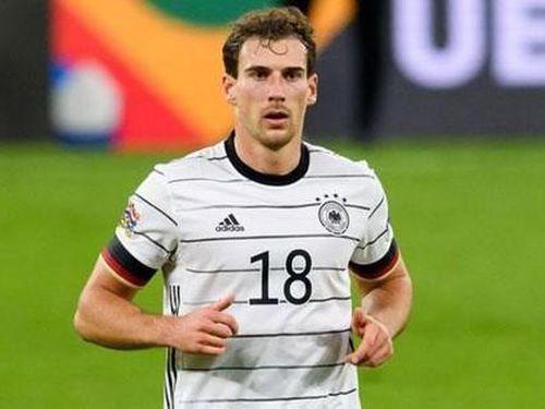 Tuyển Đức nhận tin không lành trước thềm trận ra quân tại EURO 2020