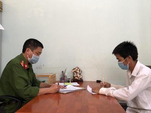 Nghệ An bắt 3 đối tượng buôn bò chết viêm da và tàng trữ ma túy