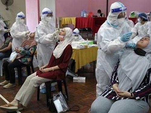 Thế giới sắp chạm mốc 176 triệu ca nhiễm COVID-19