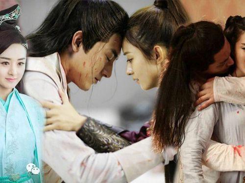 4 bộ phim có lượt xem cao nhất của Triệu Lệ Dĩnh: 'Hoa Thiên Cốt' vẫn chưa phải địch thủ