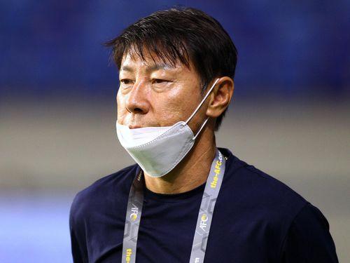 HLV Indonesia phải giải trình sau 8 trận không thắng