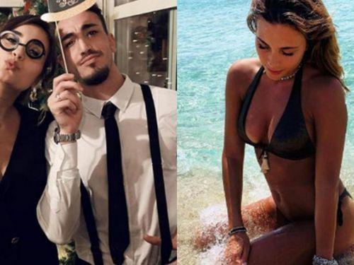 Đường cong rực lửa của hoa hậu bị ngôi sao Italy 'bỏ rơi' vì Euro 2020