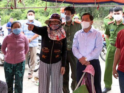 Vì sao chủ tịch UBND tỉnh Quảng Ngãi xin lỗi người dân sinh sống gần nhà máy thép Hòa Phát Dung Quất?