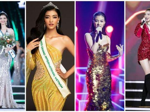 Kiều Loan – nàng hậu 'tắc kè hoa' thế hệ mới của showbiz Việt