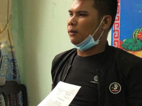 Gia Lai: Bắt giam đối tượng mâu thuẫn với mẹ nhưng lại đánh con trọng thương