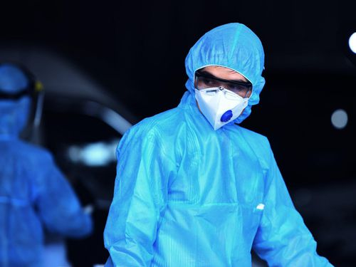 Nguy cơ nCoV lan nhanh, TP.HCM yêu cầu tăng cường biện pháp chống dịch