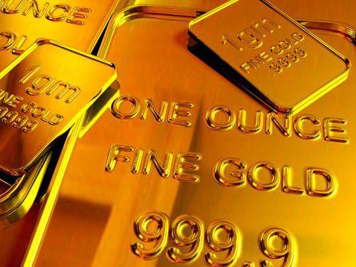 Giá vàng hôm nay 17/6: Vàng rình rập cơ hội tăng giá trở lại