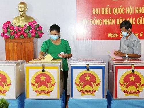 Đại biểu trúng cử phải hoàn thành lời hứa trước cử tri