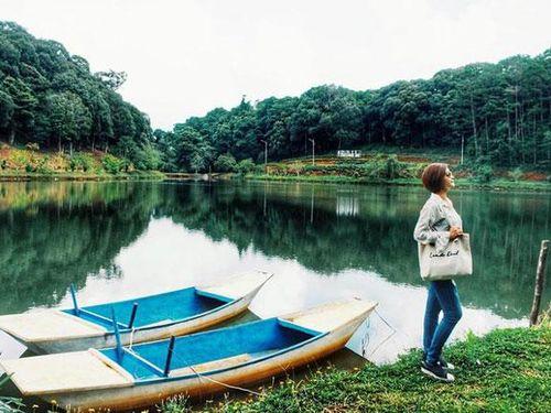 Nơi nào được gọi là vùng đất 7 hồ 3 thác?