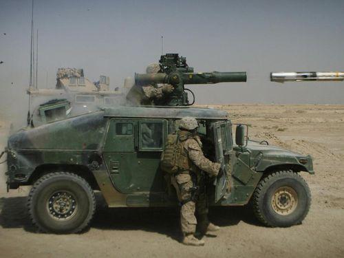 Siêu xe nhà binh của Mỹ - tên gọi được đọc lái đi, có thật sự 'siêu hạng'?