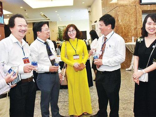 Hội Nhà báo TP. Hồ Chí Minh: Nơi hội tụ của khát vọng nghề nghiệp