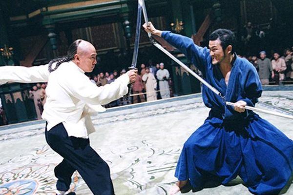 Những tên tuổi lớn nhất võ thuật Trung Quốc cận đại