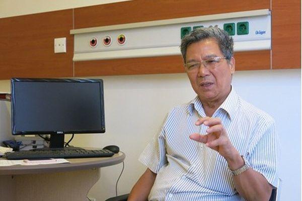 Bác sỹ sản khoa: Chưa 'xì hơi' khi sinh mổ vẫn có thể ăn cháo để tránh kiệt sức