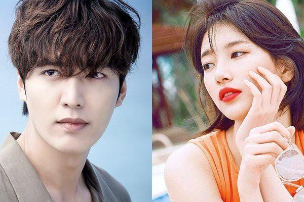 Lee Min Ho chia tay người đẹp Suzy khi đang trong quân ngũ