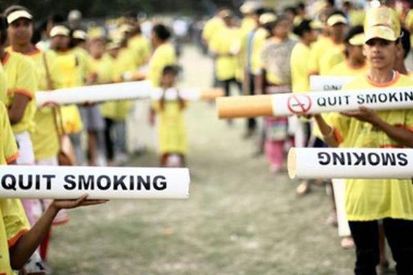 Góc khuất cuộc chiến chống thuốc lá toàn cầu