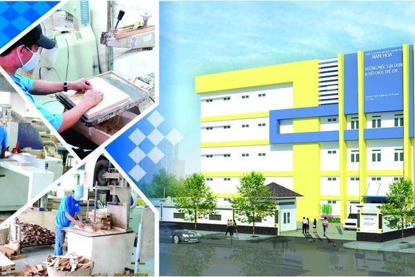 CTCP Sản xuất và Thương mại Nam Hoa (NHT) sắp tăng vốn, chuyển sàn