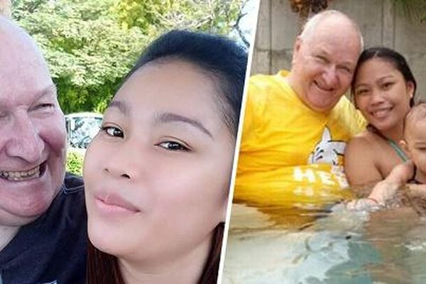 Cặp đôi ông cháu chênh nhau 48 tuổi tiết lộ cuộc sống hạnh phúc sau 4 năm kết hôn