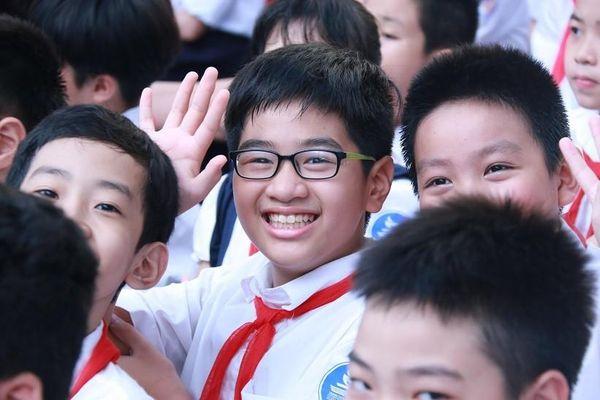 THCS-THPT Nguyễn Tất Thành công bố điểm chuẩn vào lớp 6 năm 2019