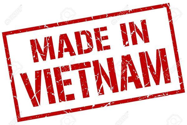 Báo Trung Quốc viết về hàng 'đội lốt' Việt Nam để xuất sang Mỹ
