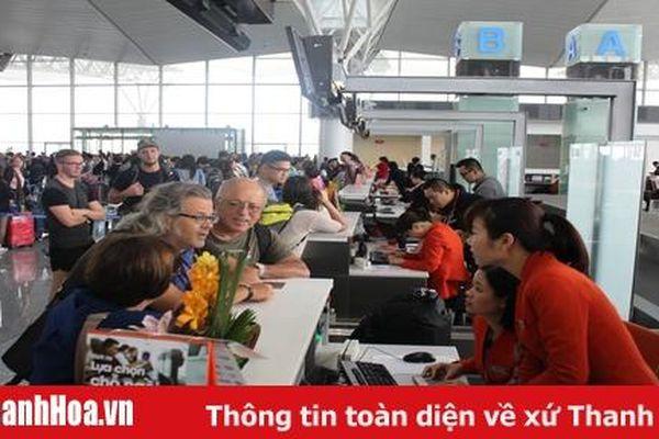 Đường bay Đà Nẵng -Thanh Hóa và Đà Nẵng - Vinh: Gia đình bay 4 người sẽ được hoàn tiền 1 người