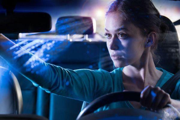 Những tiện ích bí ẩn và cực thú vị trên ôtô
