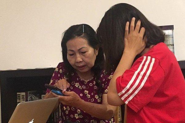 Thông tin mới vụ nữ sinh tố bị sàm sỡ trên xe Phương Trang