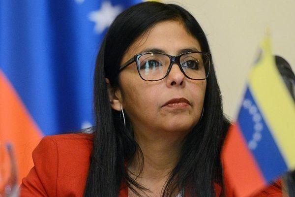 Venezuela phản đối Mỹ đe dọa về chủ quyền chính trị