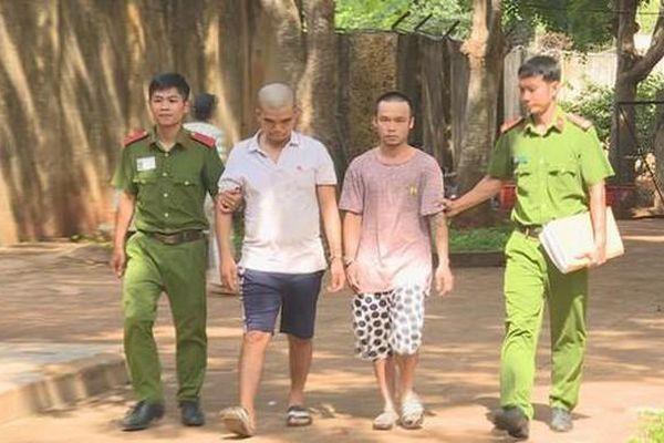 Quen nhau trong tù, ra trại rủ nhau đi cướp giật tài sản
