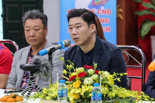 Lần đầu Việt Nam tổ chức Giải đấu mang tên tượng đài Bắn súng thế giới - Jin Jong Oh