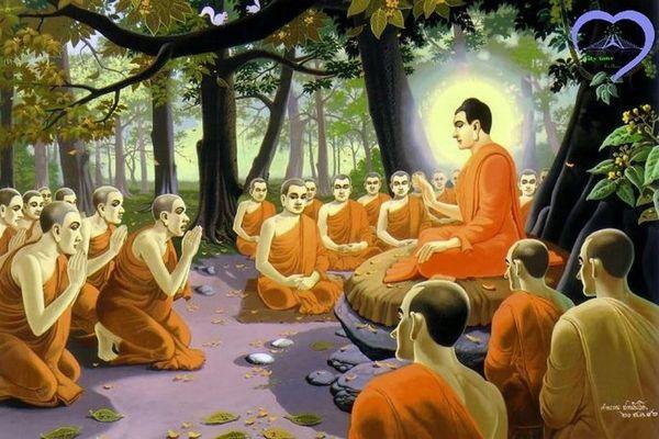 Phân biệt Phật giáo Tiểu thừa và Đại thừa