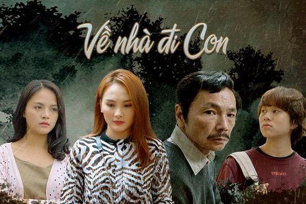 'Cơn sốt' phim truyền hình Việt
