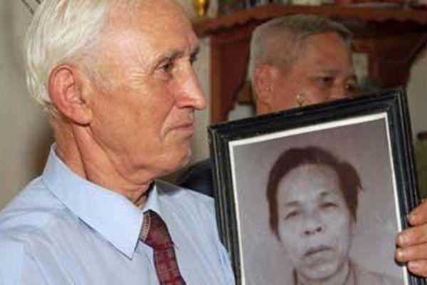 Ký ức nghĩa tình của người cựu chiến binh XôViết