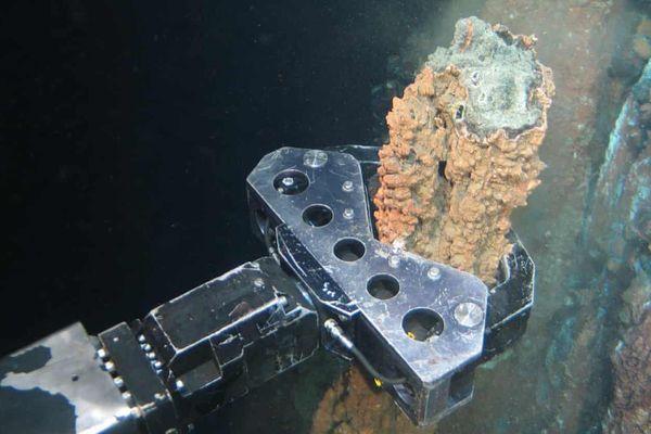 Khai thác khoáng sản biển sâu đe dọa 'sức khỏe các đại dương'