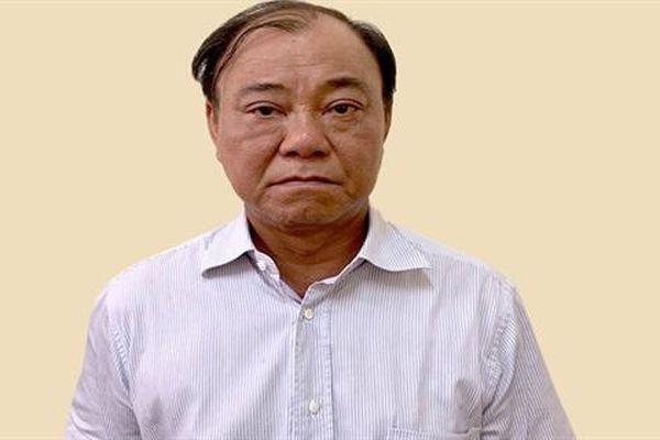 Những sai phạm nghiêm trọng nào khiến ông Lê Tấn Hùng bị bắt?