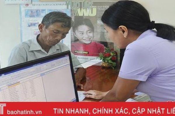 Ngành thuế Hà Tĩnh 'bất lực' bỏ trống địa hạt hợp tác xã