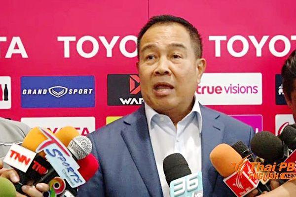 Malaysia có thể thay Thái Lan đăng cai VCK U.23 châu Á 2020