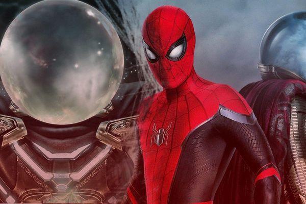 'Spider-Man: Far From Home': Khi MCU chịu khó chăm chút cho tuyến phản diện