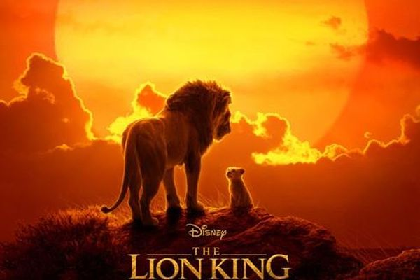 Tìm lại ký ức tuổi thơ qua bộ phim 'Vua Sư tử' phiên bản 2019