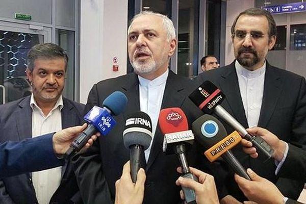 Dấu hiệu hạ nhiệt căng thẳng giữa Mỹ - Iran