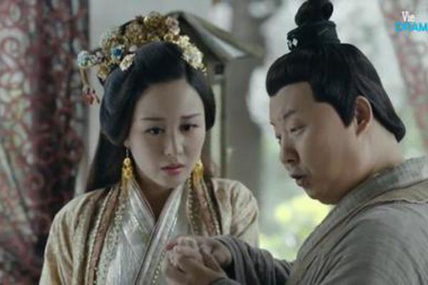 Kiếm hiệp Kim Dung: Hai chuyện tình ngang trái nhất Anh hùng xạ điêu
