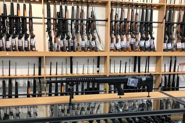 Siêu cửa hàng bán súng sắp mở tại New Zealand sau thảm sát Christchurch
