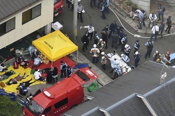 Cháy xưởng phim Nhật khiến 33 người chết: Lời nhân chứng tiết lộ động cơ