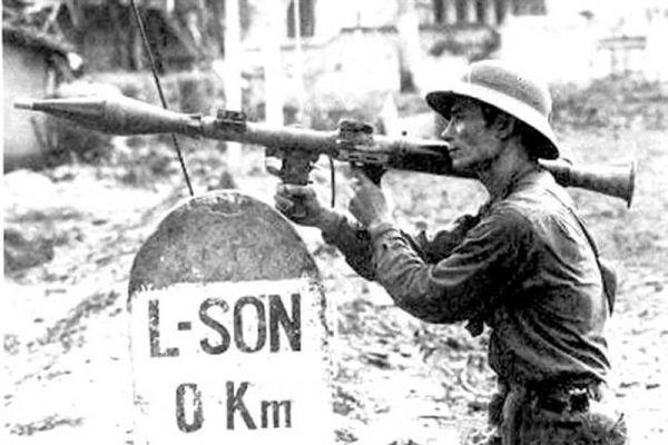 Hành trình tìm người lính trong bức ảnh 'biểu tượng nhất' cuộc chiến chống Trung Quốc xâm lược
