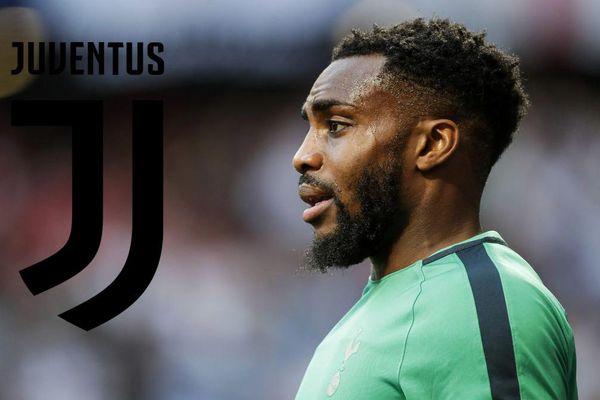 Đánh bại MU, Juventus chuẩn bị ký Danny Rose
