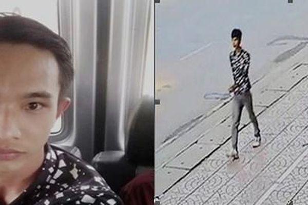 Vết trượt dài của nam thanh niên giận bố bỏ nhà đi rồi trở thành kẻ cướp